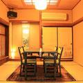 『個室お食事処』 ごゆっくりと美酒美食をお愉しみください...