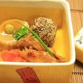 茨城県北名物料理コンテスト 準グランプリ作品『奥久慈里山のおもてなし』