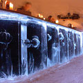 Igludorf Engelberg 2008, Aquarium Bar