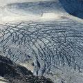 Gletscher am Hochfeiler