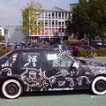 Thema Auto: Max Meister