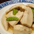 カラトリ芋の煮物