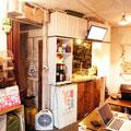 Cafeの模様2