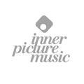 Produkt-Logo von Jürgen Osterloh, einem Jazz-Bassisten – infragrau, gute Gestaltung.