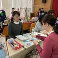 2019年12月14日 茨城県ひたちなか市 インターナショナル フリーマーケット by安達裕子