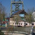 Zeche Gneisenau, Dortmund - Derne | Doppelbockfördergerüst - © copyright 2016 - denkmalgeschützt