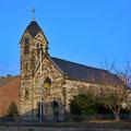 ev. Kirche, Dortmund - Oespel
