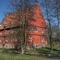 Haus Wenge, Dortmund - Lanstrop | 04/2015