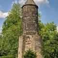 Steinerner Turm, Dortmund | denkmalgeschützt