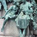 Schüchtermann Denkmal, Dortmund. Ostwall | denkmalgeschützt