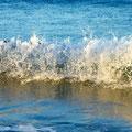 Saga Beach Wellen