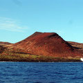 Isla Revillagigedo, Mar Pacifico