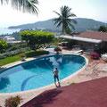 Acapulco, Gro