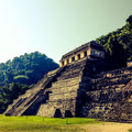 Palenque, Chis