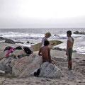 Puerto Escondido, Oax