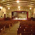 Teatro del Pueblo, DF