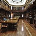 Biblioteca de Mineria, DF