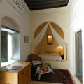 Suites seniors: Calife, Maison du Poète and Sultan.