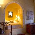 Chambres clasiques: Sindbad, Aladin, Grenade, Dalila y Sourire de Lune.