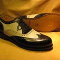 Oxford Fullbrogue Spectator