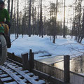 Rovaniemi150 2017 Picture by Florian Reiterberger