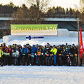 Rovaniemi150 2017 Starting Point