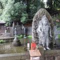 龍泉寺独鈷の滝