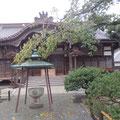 祐天寺(浄土宗)本堂