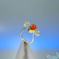 1130560    Ring     Silber hell   Feingold   Feueropal   520 €