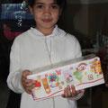 Einige Gemeinden in Deutschland haben für jedes Kind ein spezielles Geschenk vorbereitet.