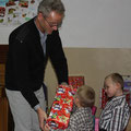 Die lang ersehnten Geschenke ;-)