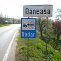 Daneasa; ein Dorf mit etwa 4.000 Einwohnern