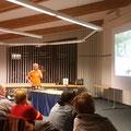 Eventabend November 2014 mit Mirko Tomasini
