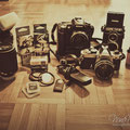 <b>What's In Your Kit?</b><br><b>Equipment:</b> Nikon D40x + Sigma 18-200mm f/4.5