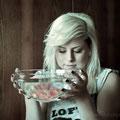 <b>Goldfish (352/365)</b>