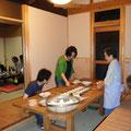 下中村Kさんの家