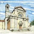 Borgotaro, chiesa di Sant'Antonio