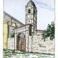 Calestano, chiesa di San Lorenzo