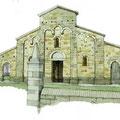 Santuario a Careno (pellegrino Parmense