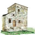 Varsi, altra casa a torre