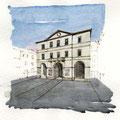 Borgotaro, palazzo municipale