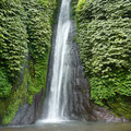 Bild: Wasserfall Munduk