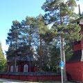Bild: Alte Kirche