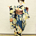 J-doll 着物,U-noa 振袖,ユノラ 和服