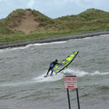 Sven Brandon Bay (Irland)