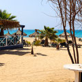 Strand vom Leme Beje