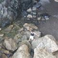 Höhle in Ajuy