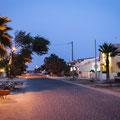 Santa Maria bei Nacht