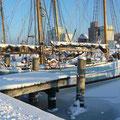 Winter Flensburg 2010