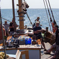 Törn zu den Seehundbänken